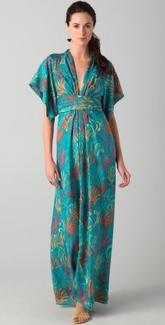 Would need shorter length and less bulky sleeve from here - http://www.shopbop.com/long-kimono-dress-issa/vp/v=1/845524441935411.htm?folderID=2534374302063657=other-shopbysize-viewall=38512