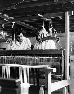Anni Albers - weaver | | Influential Women in Industrial & Graphic Design