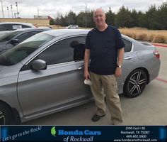 #HappyBirthday to Mark from Jim Rutelonis at Honda Cars of Rockwall!  https://deliverymaxx.com/DealerReviews.aspx?DealerCode=VSDF  #HappyBirthday #HondaCarsofRockwall