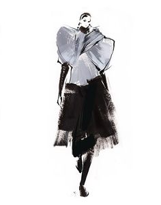 Fashion illustrations for Marc by Marc Jacobs on Behance
