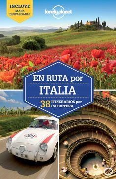 Una selección de 38 sorprendentes viajes por carretera a través de Italia, desde escapadas de dos días hasta viajes de más de una semana, apoyados en consejos de los expertos y con sugerencias para inspirar al viajero.