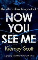 READY, SET, READ!: NOW YOU SEE ME