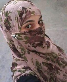 Muslim Girls Photos, Stylish Girls Photos, Beautiful Muslim Women, Beautiful Hijab, Hijabi Girl, Girl Hijab, Islamic Girl Images, Stylish Hijab, Hijab Chic