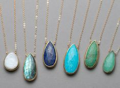 Why stop at just one? #etsy #etsyfinds #etsyjewelry
