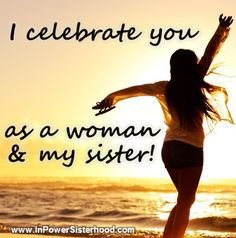 That's exactly how I feel about you. I'm so lucky to have you as my sister and my friend. Best Sister, Sister Love, My Best Friend, Sister Sister, Sisters In Christ, Soul Sisters, Energie Positive, Affirmations For Women, Sisters Forever