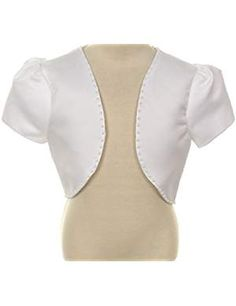 Little Bridal Bolero Lining TR J002. -- For more information, visit image link. We are a participant in the Amazon Services LLC Associates Program, an affiliate advertising program designed to provide a means for us to earn fees by linking to Amazon.com and affiliated sites.