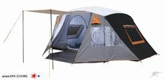 EZ-camp Magnum Family dome Tent for sale on Trade Me, New Zealand's auction and classifieds website Outdoor Camping, Outdoor Gear, Tent Sale, Dome Tent, Places To Go, Sports, Hs Sports, Excercise, Outdoor Living