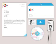 Stationary adalah perlengkapan alat-alat kantor yang di desain untuk menggambarkan identitas dan membangun citra perusahaan Anda, seperti : desain kartu nama, desain kop surat, desain map, desain amplop, desain cover CD/DVD, dll. Untuk memenuhi kebutuhan perusahaan Anda tersebut, kami memberikan layanan.