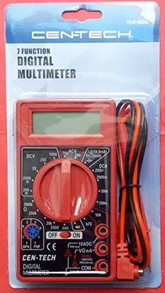 Digital Amp Ohm Volt Meter Ac Dc Voltmeter Multimeter Cen-Tech http://www.amazon.com/dp/B001RSREKI/ref=cm_sw_r_pi_dp_6umnwb1RP6V5X