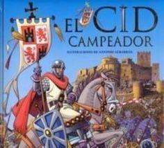 7 Ideas De El Cantar De Mío Cid Cantando Poema Del Mio Cid El Cid Campeador