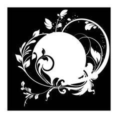 Prima - Stencils Mask Set - 7 x 7 - Circle at Scrapbook.com $4.99