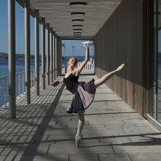 Rebecca-Tjuvholmen - 27 THE ARTS