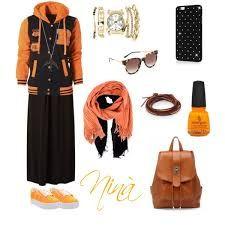نتيجة بحث الصور عن maxi skirts 2015 hijab