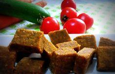 Impariamo a preparare il Dado Vegetale fatto in casa... naturale senza additivi e conservanti, sempre pronto all'uso per tutti i vostri piatti.