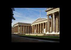 A la hora de planificar un viaje es imprescindible localizar los distintos museos que hay en el país... - Propia