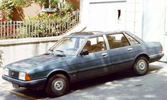 From Wikiwand: Simca-Talbot Solara