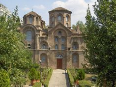 Panagia Chalkeon church in Thessaloniki AD); one of 15 UNESCO World Heritage Sites in the city. Greek Islands Vacation, Greece Vacation, Lonely Planet, Guatemala Beaches, Guatemala City, Norway Places To Visit, Air Serbia, Greece Today, Turkey Places