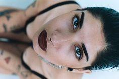 classy as fuck #analog #analogphotography #filmphotography #film #color #35mm #classy #as #fuck #primerplano #closeup #thuglife #iyl2016 #girl #she : @nikkiesickkglass