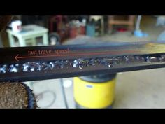 MIG Welding for Beginners - YouTube