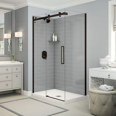 Shower Systems | Custom shower, Shower kits and Shower systems