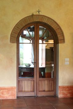 old dutch doors | French Doors - Italian Made Homes