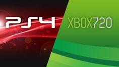 Produtores confirmam Xbox 720 e PlayStation 4 para 2013