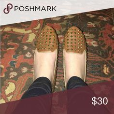 Aldo Loafers Great condition! Aldo Shoes Flats & Loafers