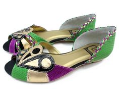 REPLAY - Louloux - Sapatos Colecionáveis