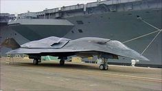 Russian Stealth Fighter!
