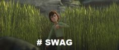 Hiccup has swag. lol XD < Hahaha! This is absolutely hilarious! :)