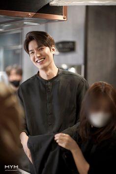 "Para el drama ""The King: The Eternal Monarch"" Korean Male Actors, Handsome Korean Actors, Korean Celebrities, Asian Actors, Park Hae Jin, Park Seo Joon, Jung So Min, Boys Over Flowers, New Actors"