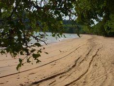Wer nach Thailand fliegt wird meist in den großen Bettenburgen landen aber meist suchen wir doch das natürliche Abiente. Bei einem Abstecher nach Koh Jum fand ich nicht nur einsame Strände zum enstpannen Thailand, Beach, Water, Outdoor, Loneliness, Bowties, Pictures, Gripe Water, Outdoors