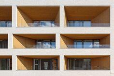 Gallery of Kotisaarenkatu Housing / Playa Arkkitehdit - 4