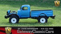 1967 Dodge Power Wagon for sale #1875759   Hemmings Motor News