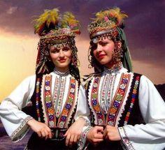 bulgarian traditional customs - Google Търсене