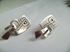Ric earrings