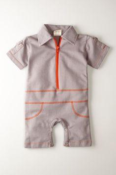 Utility Zip Jumpsuit » Adorable!!!