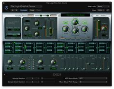 The Logic Pros: How to create custom sampler instruments using any audio file with EXS24