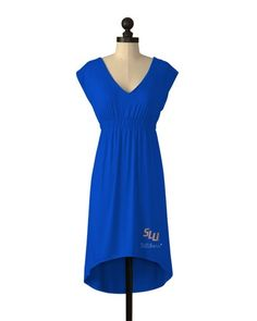 St. Louis Billikens | Sunrays Dress | meesh & mia