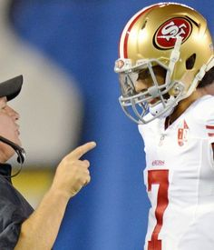 Round Table: What can the 49ers hope to expect out of Colin Kaepernick as the starter?