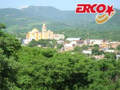 LAS MEJORES RUTAS DE AUTOBUSES. Si le gusta disfrutar de hermosos paisajes, no puede dejar de visitar Chiautla de Tapia en el estado de Puebla. Un pintoresco lugar que le ofrece una vista panorámica desde el cerro del Titilinzin. En autobuses Erco, le transportamos con seguridad y comodidad y le invitamos a visitar este hermoso lugar. #autobusesachiautla