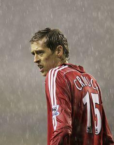 Crouch v Tottenham in 2006