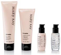 Set milagroso timewise. Imprencindible para tu rutina de limpieza facial. www.marykay.es/susanadelgado