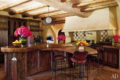Celebrity Kitchens : Celebrity Style : Architectural Digest#slide=1#slide=9