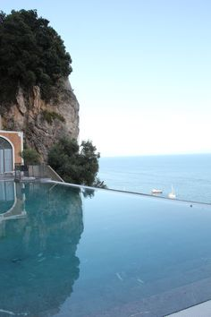 Grand Hotel Convento Di Amalfi. Amalfi, Italy by Wanderers Travel Co. #wandererstravelco