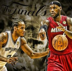 nba finals 2014 miami heat