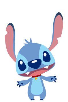 Disneys Stitch by StrayMinK.deviantart.com on @deviantART