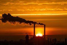 Alemania recorta objetivos de CO2 de la industria antes de cumbre de Marruecos