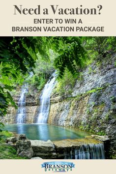 Branson, Missouri is home to dozens of world-class attractions. Experience all it has to offer when you enter to win a free Branson Vacation Package. We give away one free package every day, 365 days a year. Enjoy deluxe lodging, live shows and exciting rides and attractions.