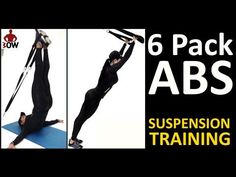 TRX Exercises for Women: TRX Atomic Push-Ups + TRX Ab Workout for Women Get Your…